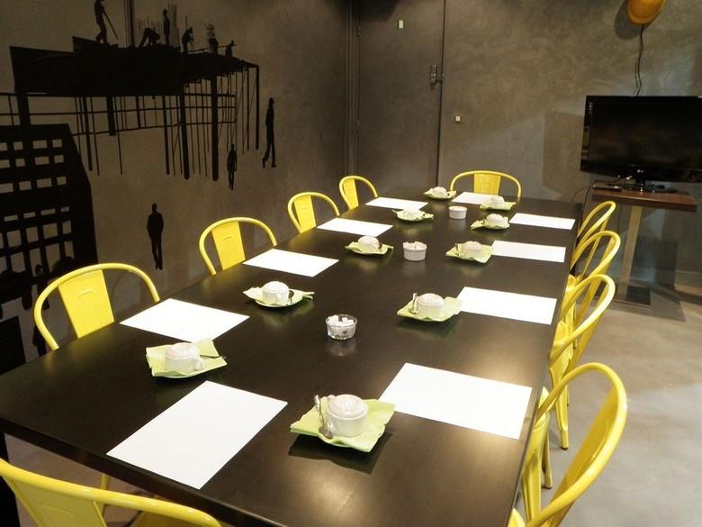 Ideal hotel design paris paris ile de france for Hotel design 75014