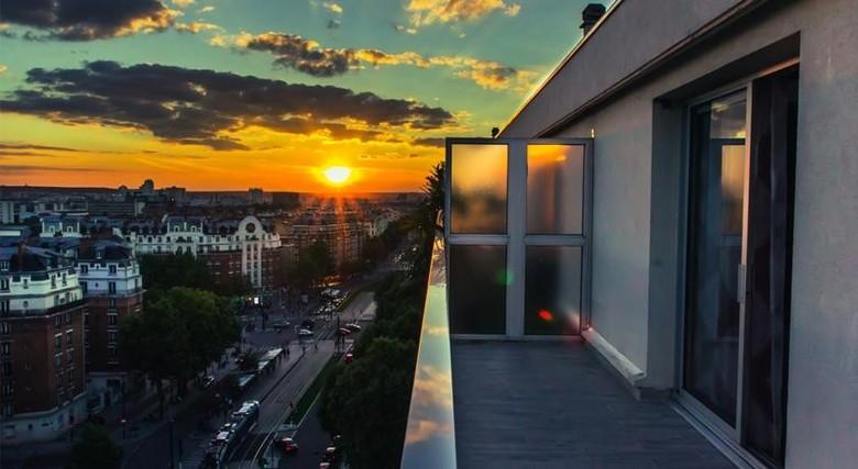 Ideal hotel design paris paris ile de france for Ideal hotel paris 15