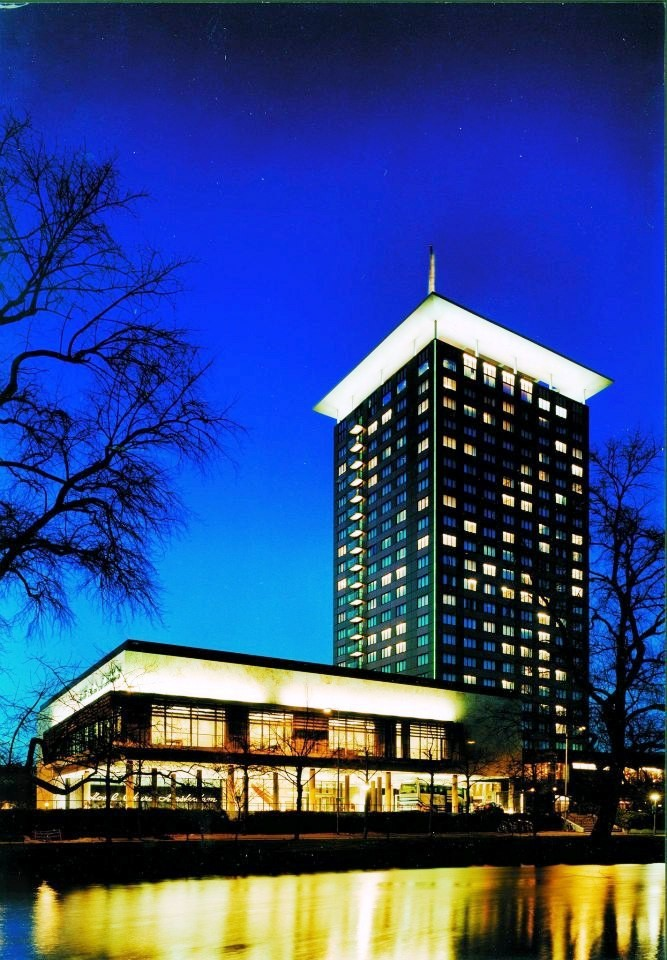 Hotel okura amsterdam amsterdam noord holland for Amsterdam hotel centro