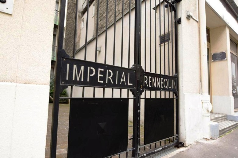 Residencia Residhotel Imperial Rennequin