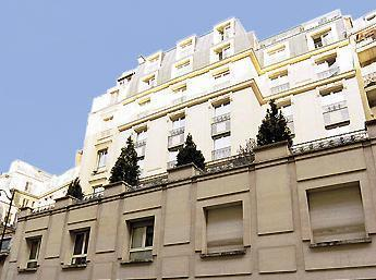 Hotel Adagio City Haussman Champs-elysees