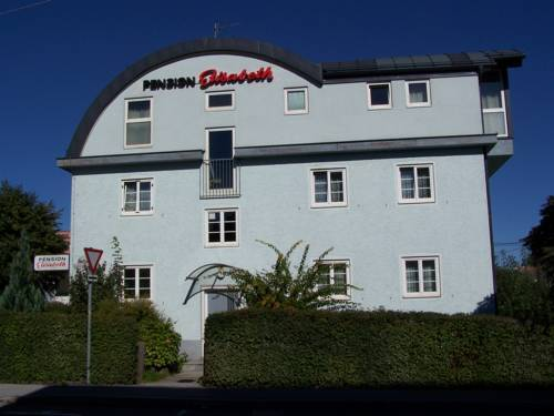 Hotel Pension Elisabeth