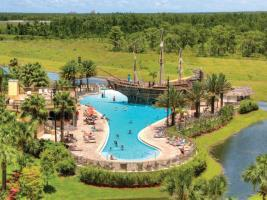Lake Buena Vista Resort Village & Spa, A Sky Hotel & Resort