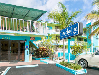 Hotel Fort Lauderdale Beach Resort