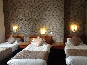 Bed & Breakfast Grainger Hotel
