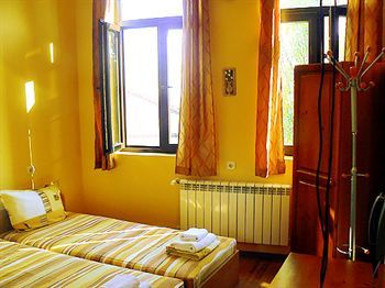 Albergue Plovdiv Guesthouse