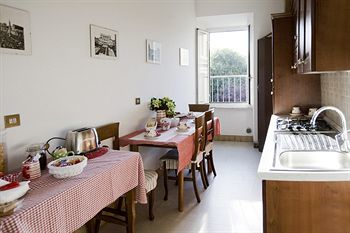 Bed & Breakfast I Tre Pupazzi