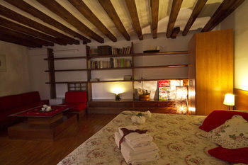 Bed & Breakfast San Giacomo Venezia