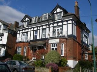 Bed & Breakfast Ingledene Guest House