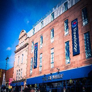 Hotel Travelodge Derry