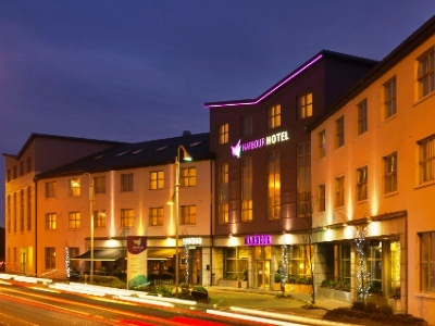 Hotel Galway Harbour