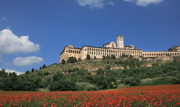 Grand Hotel Assisi