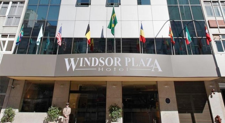 Hotel Windsor Plaza