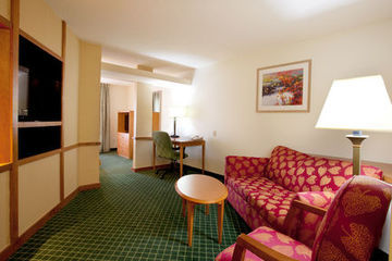 Hotel Holiday Inn Express New Orleans East