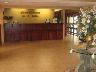 Hotel Howard Johnson Inn And Suites