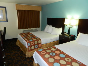 Hotel Super 8 Nashville Airport Music City Area