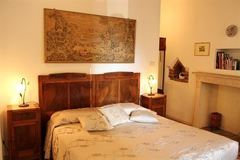 Bed & Breakfast Residenza Carducci