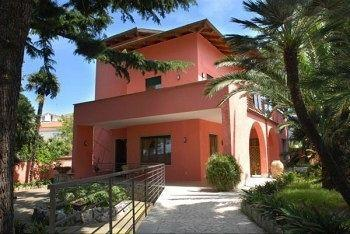 Bed & Breakfast Villa Rosa Sorrento