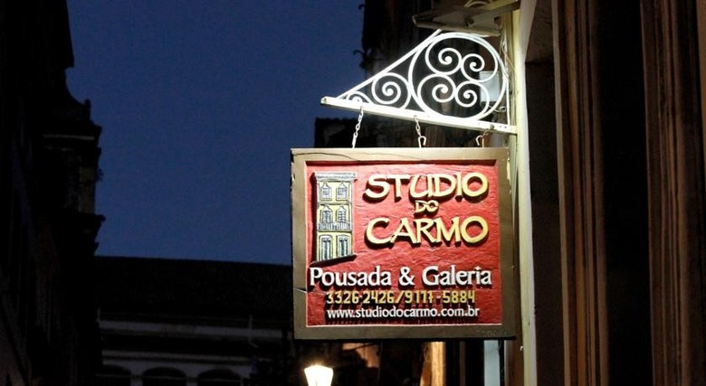 Hotel Studio Do Carmo Boutique