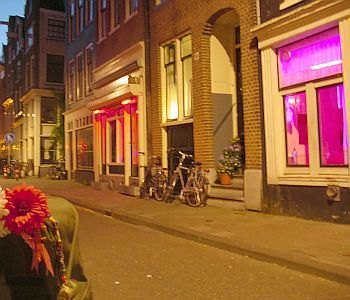 The Blue Sheep Bed & Breakfast Amsterdam