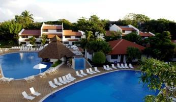 Hotel Bluebay Villas Doradas All Inclusive