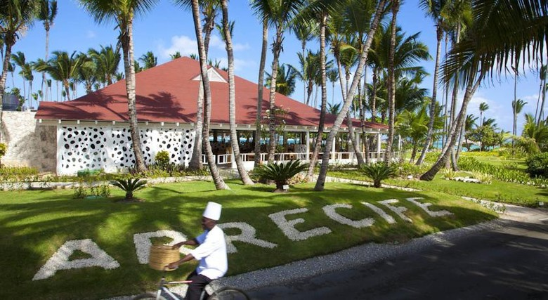 Hotel Grand Palladium B�varo Resort & Spa