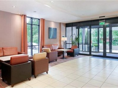 Hotel Express By Holiday Inn Dublin Airport