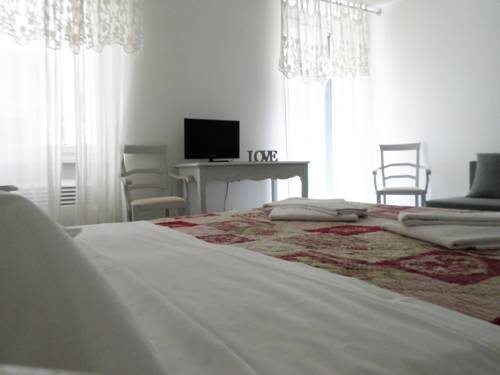 Bed & Breakfast B&B Alle Erbe