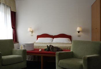 Bed & Breakfast La Residenza