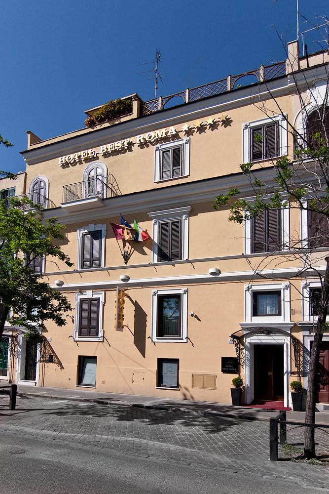 Hotel best roma roma - Via di porta maggiore 51 roma ...