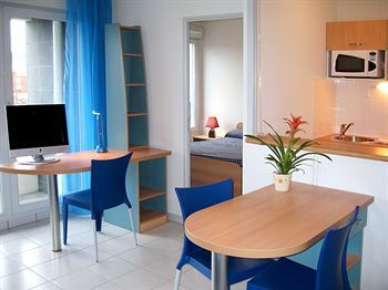 Residencia S�jours & Affaires Poitiers Lamartine