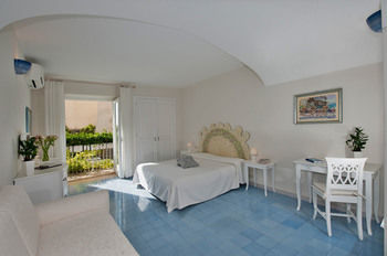 Bed & Breakfast Villa La Tartana - B&B