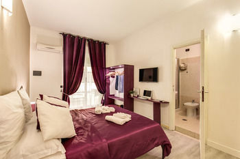 Bed & Breakfast Alle Porte Del Vaticano