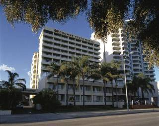 Hotel Crowne Plaza Perth
