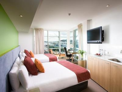 Hotel Holiday Inn Darling Harbour
