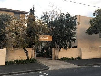 Hotel Apartments On Lygon