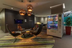 Hotel Holiday Inn Brisbane