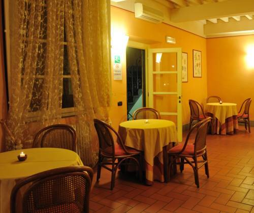 Bed & Breakfast Alla Dimora Lucense