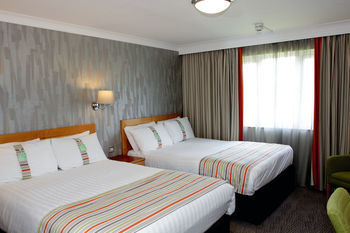 Hotel Holiday Inn A55 Chester West