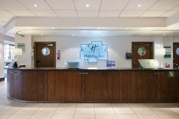 Hotel Holiday Inn Bolton Centre