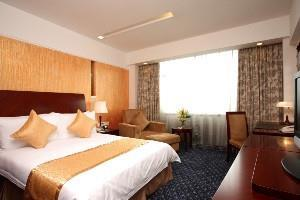 Argyle International Airport Hotel Hongqiao