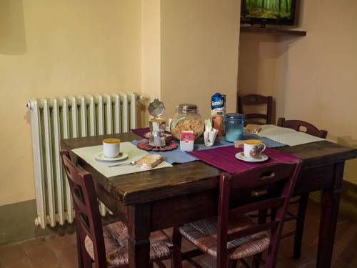 Bed & Breakfast La Casa Nova