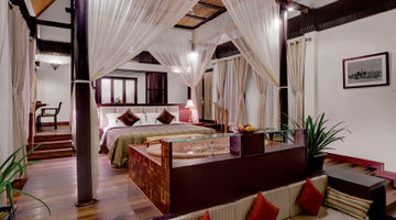 Hotel Sokha Beach Resort