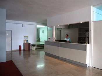 Delfin Hotel (sea View)