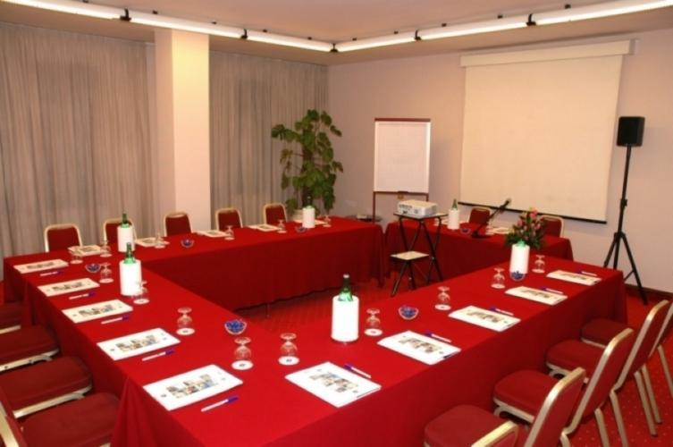 Hotel Best Western San Germano