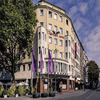 Mercure Hotel Düsseldorf City Center