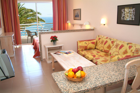 Apartamentos Atlantic Holiday Center
