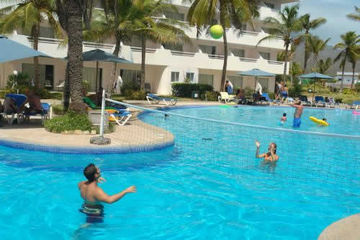 Hotel Isla Caribe Beach Resort
