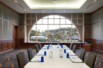 Hotel Crowne Plaza Terrigal