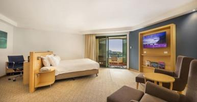 Hotel Crowne Plaza Coogee Beach
